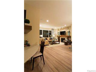 Photo 11: 75 Chelston Gate in Winnipeg: Transcona Residential for sale (North East Winnipeg)  : MLS®# 1610018