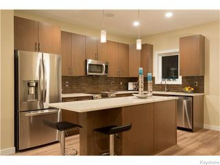 Photo 4: 75 Chelston Gate in Winnipeg: Transcona Residential for sale (North East Winnipeg)  : MLS®# 1610018
