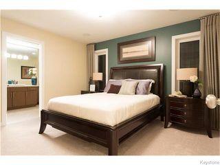 Photo 14: 75 Chelston Gate in Winnipeg: Transcona Residential for sale (North East Winnipeg)  : MLS®# 1610018