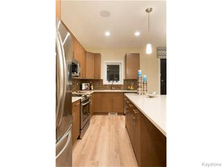 Photo 9: 75 Chelston Gate in Winnipeg: Transcona Residential for sale (North East Winnipeg)  : MLS®# 1610018