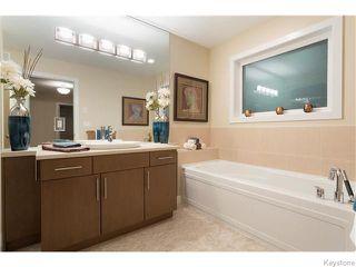 Photo 16: 75 Chelston Gate in Winnipeg: Transcona Residential for sale (North East Winnipeg)  : MLS®# 1610018
