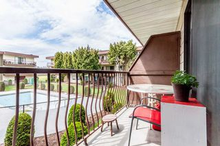 "Photo 9: 421 1909 SALTON Road in Abbotsford: Central Abbotsford Condo for sale in ""FOREST VILLAGE"" : MLS®# R2077024"