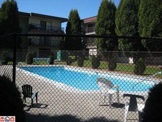 "Photo 10: 421 1909 SALTON Road in Abbotsford: Central Abbotsford Condo for sale in ""FOREST VILLAGE"" : MLS®# R2077024"