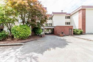 "Photo 1: 421 1909 SALTON Road in Abbotsford: Central Abbotsford Condo for sale in ""FOREST VILLAGE"" : MLS®# R2077024"