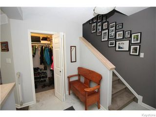 Photo 3: 647 Ashburn Street in Winnipeg: West End / Wolseley Residential for sale (West Winnipeg)  : MLS®# 1615292
