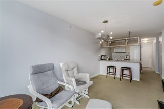 "Photo 4: 1203 1082 SEYMOUR Street in Vancouver: Downtown VW Condo for sale in ""FREESIA"" (Vancouver West)  : MLS®# R2079739"