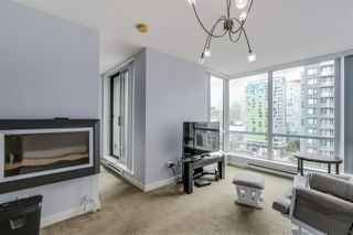 "Photo 3: 1203 1082 SEYMOUR Street in Vancouver: Downtown VW Condo for sale in ""FREESIA"" (Vancouver West)  : MLS®# R2079739"
