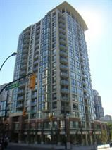 "Photo 16: 1203 1082 SEYMOUR Street in Vancouver: Downtown VW Condo for sale in ""FREESIA"" (Vancouver West)  : MLS®# R2079739"