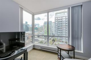 "Photo 6: 1203 1082 SEYMOUR Street in Vancouver: Downtown VW Condo for sale in ""FREESIA"" (Vancouver West)  : MLS®# R2079739"