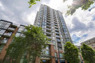 "Photo 15: 1203 1082 SEYMOUR Street in Vancouver: Downtown VW Condo for sale in ""FREESIA"" (Vancouver West)  : MLS®# R2079739"