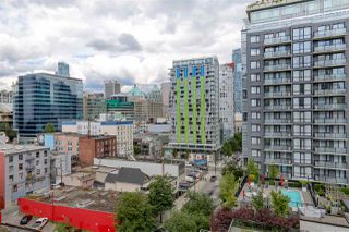 "Photo 14: 1203 1082 SEYMOUR Street in Vancouver: Downtown VW Condo for sale in ""FREESIA"" (Vancouver West)  : MLS®# R2079739"