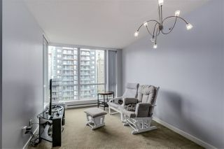 "Photo 2: 1203 1082 SEYMOUR Street in Vancouver: Downtown VW Condo for sale in ""FREESIA"" (Vancouver West)  : MLS®# R2079739"