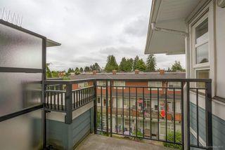 "Photo 19: 411 6508 DENBIGH Avenue in Burnaby: Forest Glen BS Condo for sale in ""OAKWOOD"" (Burnaby South)  : MLS®# R2085084"
