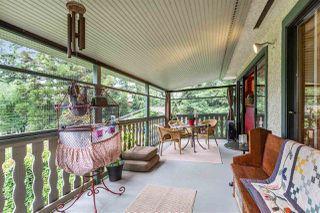 "Photo 8: 18554 88TH Avenue in Surrey: Port Kells House for sale in ""Port Kells"" (North Surrey)  : MLS®# R2086321"
