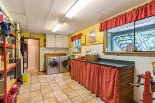 "Photo 14: 18554 88TH Avenue in Surrey: Port Kells House for sale in ""Port Kells"" (North Surrey)  : MLS®# R2086321"