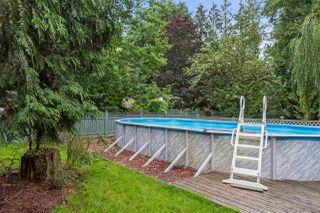 "Photo 17: 18554 88TH Avenue in Surrey: Port Kells House for sale in ""Port Kells"" (North Surrey)  : MLS®# R2086321"