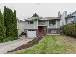 """Main Photo: 19834 68TH Avenue in Langley: Willoughby Heights House for sale in """"North Langley Meadows"""" : MLS®# R2087001"""