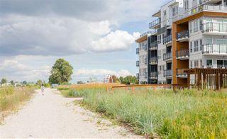 """Photo 11: 218 10177 RIVER Drive in Richmond: Bridgeport RI Condo for sale in """"PARC RIVIERA - MONACO"""" : MLS®# R2090626"""