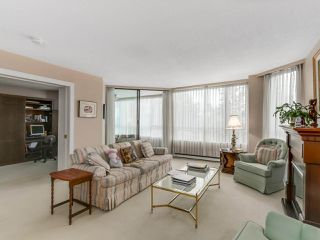 "Photo 4: 301 2189 W 42ND Avenue in Vancouver: Kerrisdale Condo for sale in ""GOVERNOR POINT"" (Vancouver West)  : MLS®# R2098848"