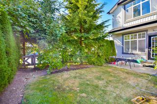 "Photo 19: 32 18828 69 Avenue in Surrey: Clayton Townhouse for sale in ""StarPoint"" (Cloverdale)  : MLS®# R2101515"