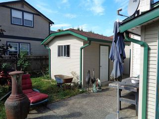 Photo 10: 241 CARIBOO Avenue in Hope: Hope Center House for sale : MLS®# R2104090