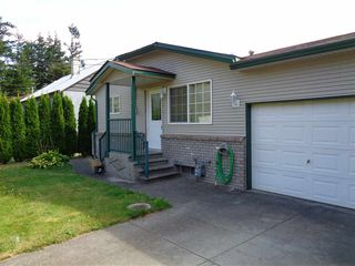Photo 14: 241 CARIBOO Avenue in Hope: Hope Center House for sale : MLS®# R2104090