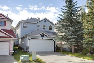Photo 1:  in Calgary: 2 Storey for sale : MLS®# C4032373