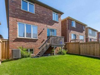 Photo 9: 12 Meadowcrest Lane in Brampton: Northwest Brampton House (2-Storey) for sale : MLS®# W3610470