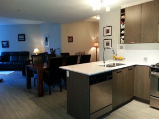 "Photo 2: 306 1188 JOHNSON Street in Coquitlam: Eagle Ridge CQ Condo for sale in ""MAYA"" : MLS®# R2111976"
