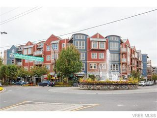 Photo 2: 306 755 Goldstream Ave in VICTORIA: La Langford Proper Condo Apartment for sale (Langford)  : MLS®# 743728