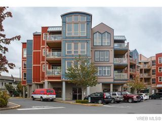 Photo 3: 306 755 Goldstream Ave in VICTORIA: La Langford Proper Condo Apartment for sale (Langford)  : MLS®# 743728