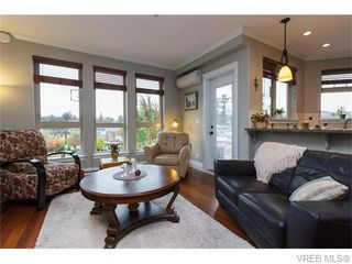 Photo 4: 306 755 Goldstream Ave in VICTORIA: La Langford Proper Condo Apartment for sale (Langford)  : MLS®# 743728