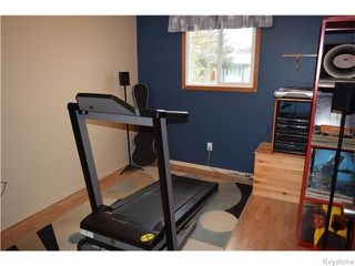 Photo 10: 37 Santa Clara Crescent in Winnipeg: Waverley Heights Residential for sale (1L)  : MLS®# 1626853