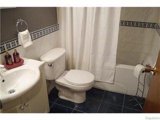 Photo 12: 37 Santa Clara Crescent in Winnipeg: Waverley Heights Residential for sale (1L)  : MLS®# 1626853