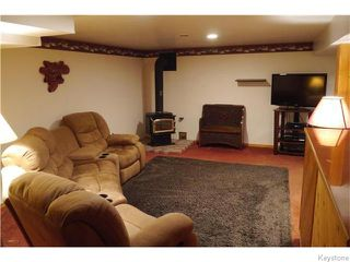 Photo 14: 37 Santa Clara Crescent in Winnipeg: Waverley Heights Residential for sale (1L)  : MLS®# 1626853