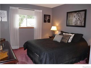 Photo 8: 37 Santa Clara Crescent in Winnipeg: Waverley Heights Residential for sale (1L)  : MLS®# 1626853