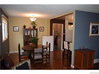 Photo 4: 37 Santa Clara Crescent in Winnipeg: Waverley Heights Residential for sale (1L)  : MLS®# 1626853