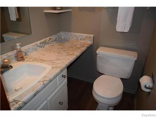 Photo 11: 37 Santa Clara Crescent in Winnipeg: Waverley Heights Residential for sale (1L)  : MLS®# 1626853