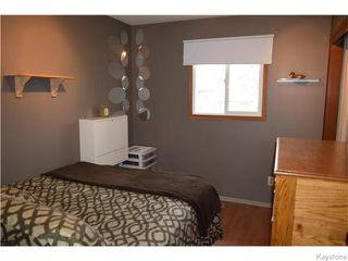 Photo 9: 37 Santa Clara Crescent in Winnipeg: Waverley Heights Residential for sale (1L)  : MLS®# 1626853