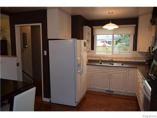 Photo 7: 37 Santa Clara Crescent in Winnipeg: Waverley Heights Residential for sale (1L)  : MLS®# 1626853