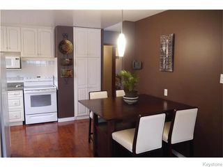 Photo 5: 37 Santa Clara Crescent in Winnipeg: Waverley Heights Residential for sale (1L)  : MLS®# 1626853