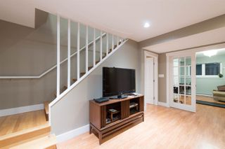 Photo 12: 2862 W 22ND Avenue in Vancouver: Arbutus House for sale (Vancouver West)  : MLS®# R2119263