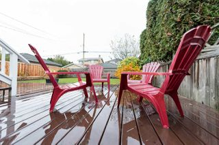 Photo 17: 2862 W 22ND Avenue in Vancouver: Arbutus House for sale (Vancouver West)  : MLS®# R2119263