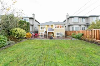 Photo 16: 2862 W 22ND Avenue in Vancouver: Arbutus House for sale (Vancouver West)  : MLS®# R2119263