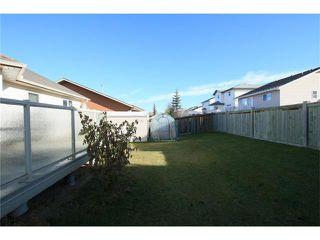 Photo 35: 183 WEST MCDOUGAL Road: Cochrane House for sale : MLS®# C4088134