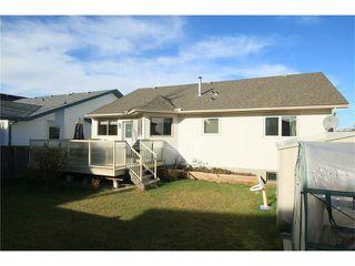 Photo 37: 183 WEST MCDOUGAL Road: Cochrane House for sale : MLS®# C4088134