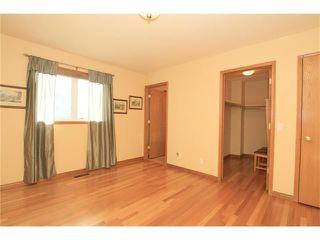 Photo 17: 183 WEST MCDOUGAL Road: Cochrane House for sale : MLS®# C4088134
