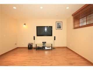 Photo 30: 183 WEST MCDOUGAL Road: Cochrane House for sale : MLS®# C4088134