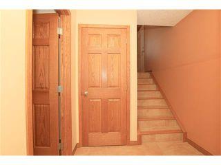 Photo 20: 183 WEST MCDOUGAL Road: Cochrane House for sale : MLS®# C4088134