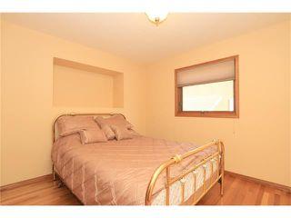 Photo 15: 183 WEST MCDOUGAL Road: Cochrane House for sale : MLS®# C4088134